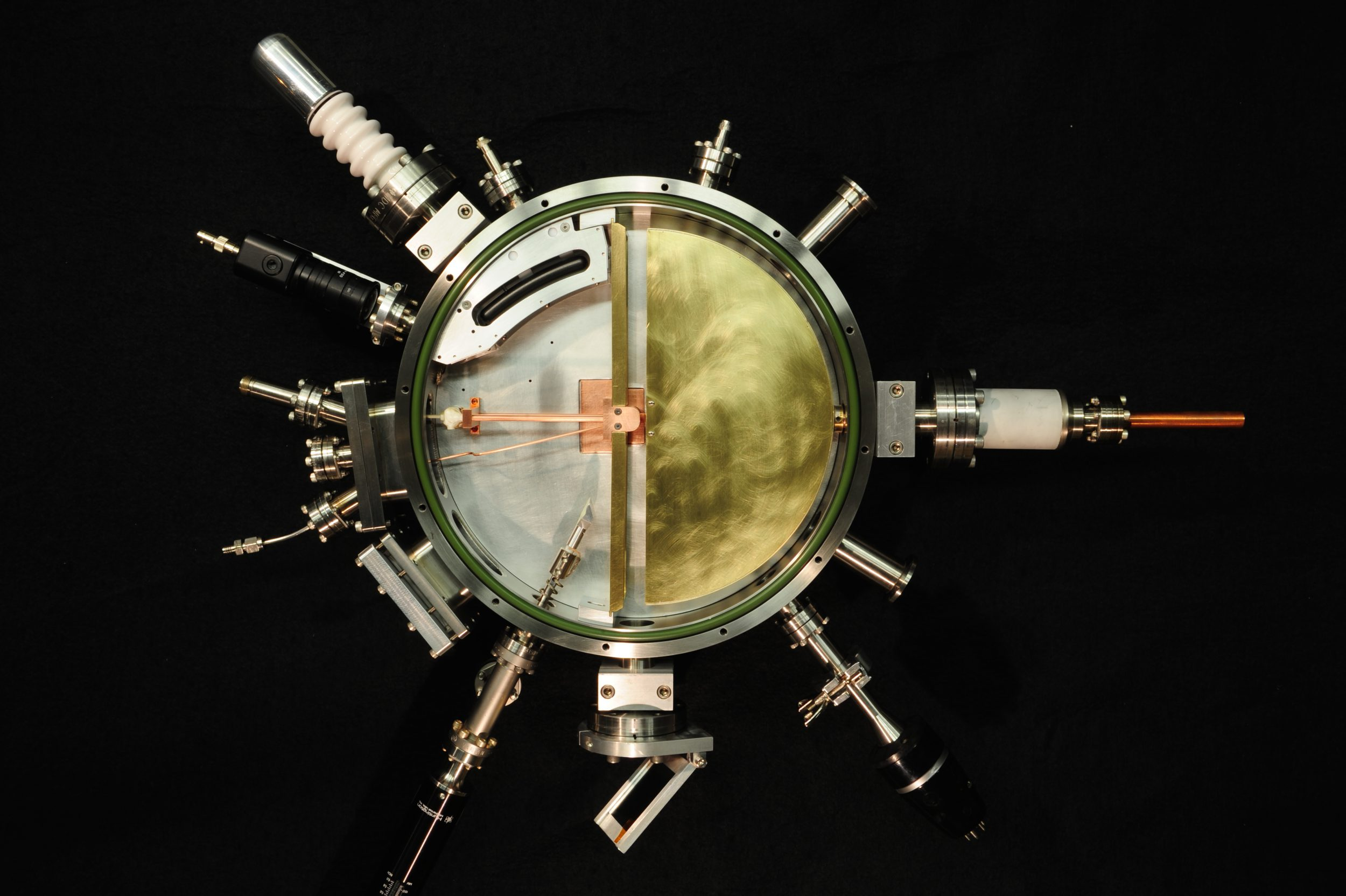 12-Inch Cyclotron